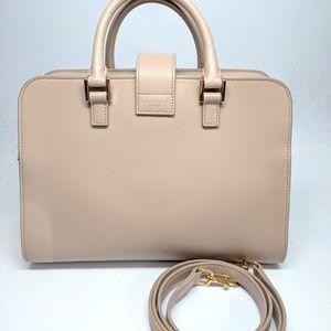 Saint Laurent Bags - Saint Laurent Beige Baby Cabas Bag